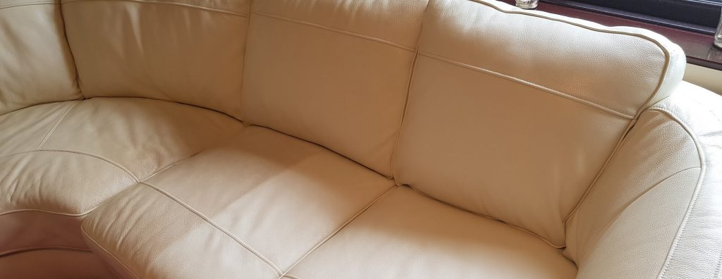 Leather cleaning Pontefract