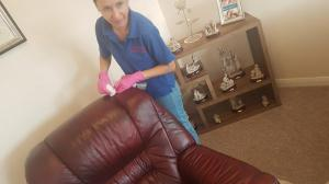 leather sofa cleaning service Doncaster
