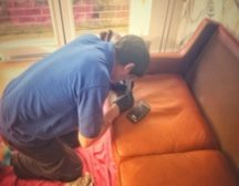 Leather cleaners Doncaster