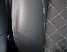 Car leather repair & cleaning Doncaster