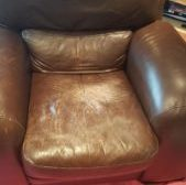Commercial Leather Furniture Cleaning